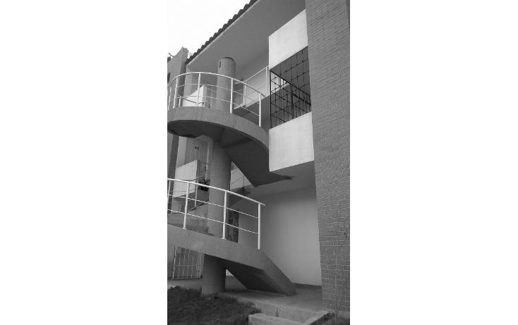 Foto de departamento en renta en  , cantaros iii, nicolás romero, méxico, 1199735 No. 04