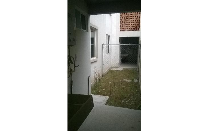Foto de departamento en renta en  , cantaros iii, nicolás romero, méxico, 1199735 No. 14