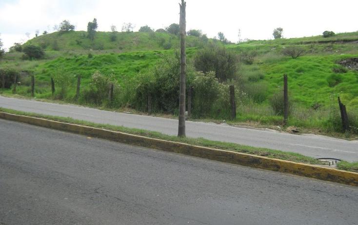 Foto de terreno comercial en venta en  , cantaros iii, nicol?s romero, m?xico, 1353633 No. 04