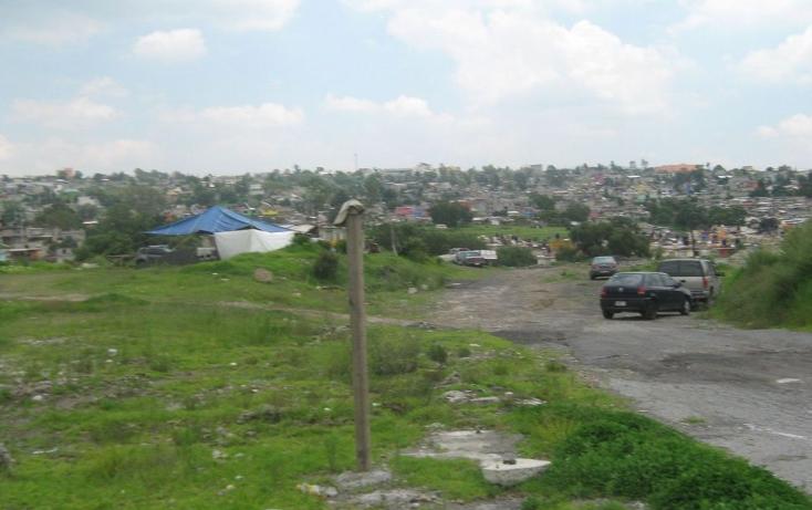 Foto de terreno comercial en venta en  , cantaros iii, nicol?s romero, m?xico, 1353633 No. 05