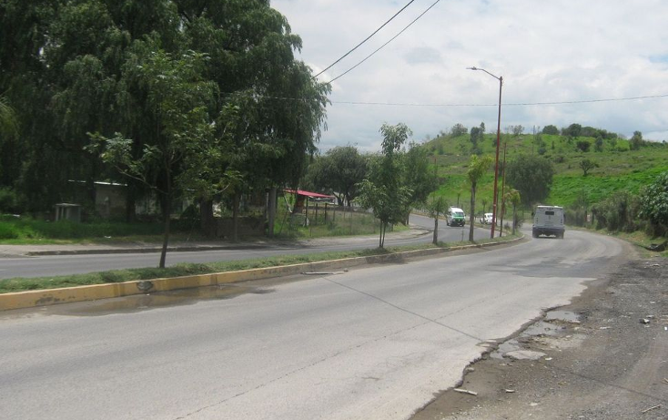 Foto de terreno comercial en venta en  , cantaros iii, nicol?s romero, m?xico, 1353633 No. 07