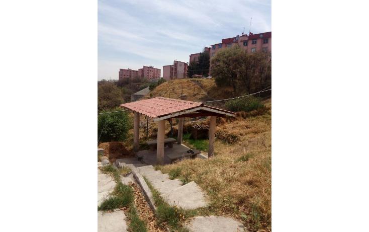 Foto de departamento en renta en  , cantaros iii, nicol?s romero, m?xico, 1461983 No. 07