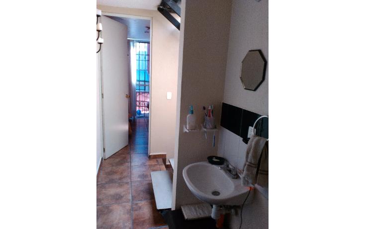 Foto de casa en venta en  , cantaros iii, nicol?s romero, m?xico, 1502583 No. 08