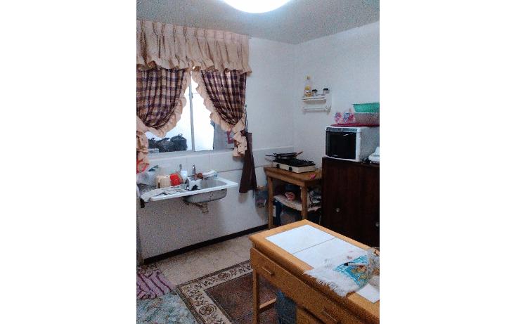 Foto de casa en venta en  , cantaros iii, nicol?s romero, m?xico, 1502583 No. 18