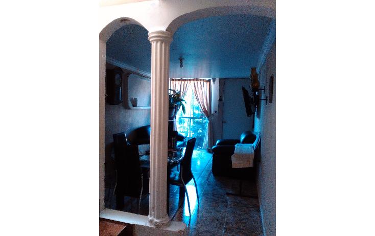 Foto de casa en venta en  , cantaros iii, nicol?s romero, m?xico, 1502583 No. 20