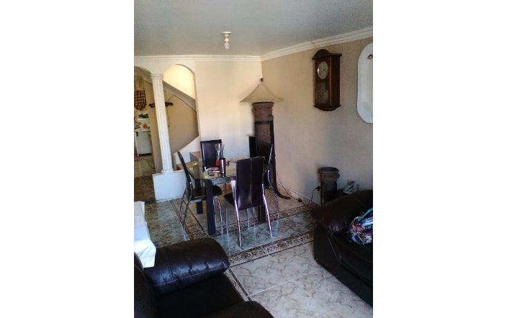 Foto de casa en venta en  , cantaros iii, nicol?s romero, m?xico, 1502583 No. 22