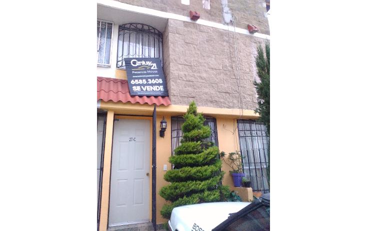 Foto de casa en venta en  , cantaros iii, nicol?s romero, m?xico, 1502583 No. 23