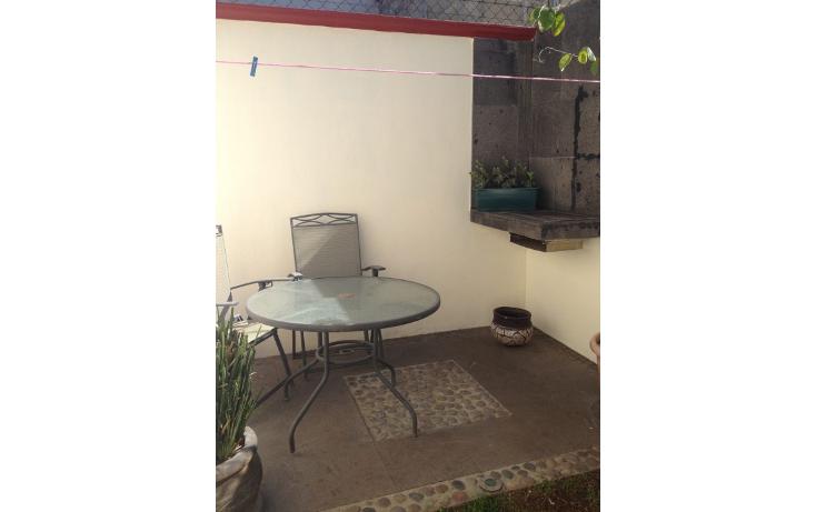 Foto de casa en venta en  , cantaros iii, nicol?s romero, m?xico, 1544529 No. 07