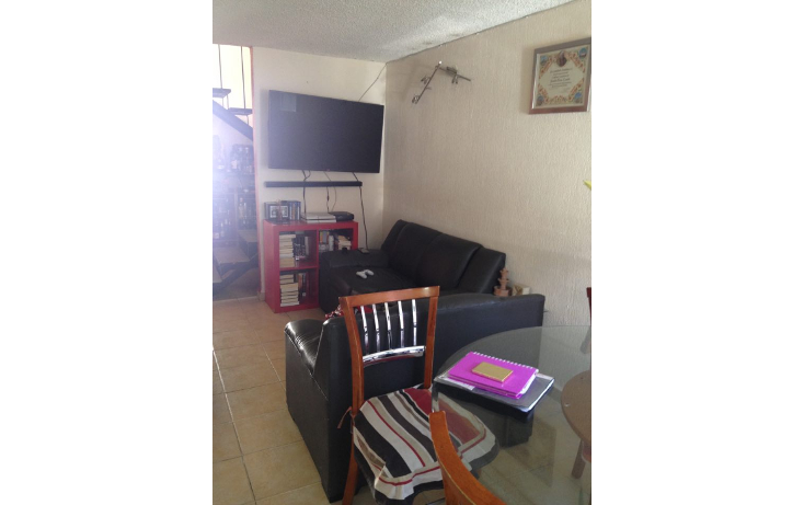 Foto de casa en venta en  , cantaros iii, nicolás romero, méxico, 1544529 No. 13