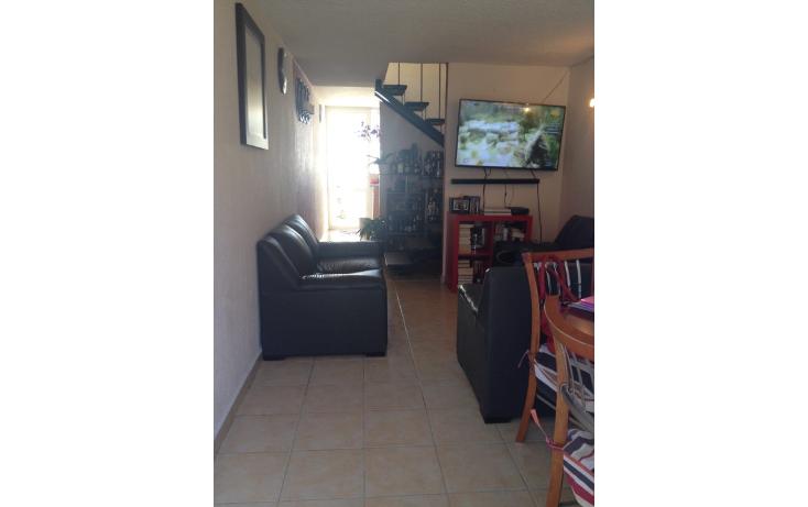 Foto de casa en venta en  , cantaros iii, nicol?s romero, m?xico, 1544529 No. 15