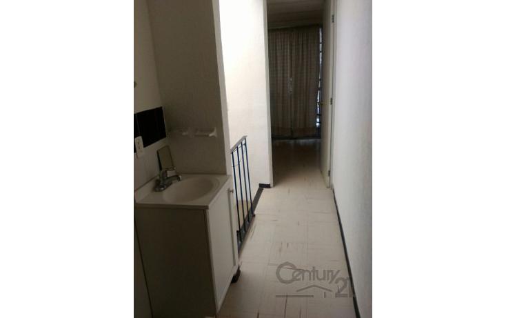 Foto de casa en venta en  , cantaros iii, nicol?s romero, m?xico, 1597674 No. 03