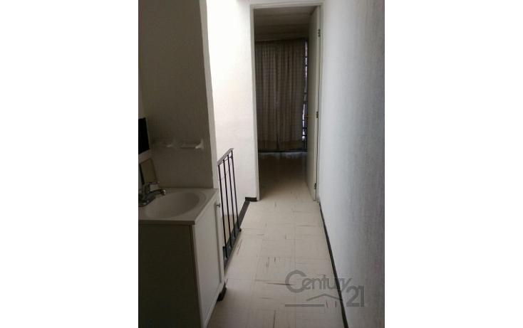 Foto de casa en venta en  , cantaros iii, nicol?s romero, m?xico, 1597674 No. 05
