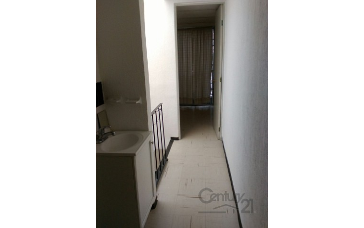 Foto de casa en venta en  , cantaros iii, nicol?s romero, m?xico, 1597674 No. 06