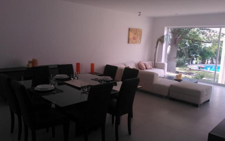Foto de casa en venta en  22, cantarranas, cuernavaca, morelos, 1528412 No. 06