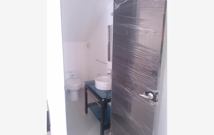 Foto de casa en venta en  22, cantarranas, cuernavaca, morelos, 1528412 No. 10