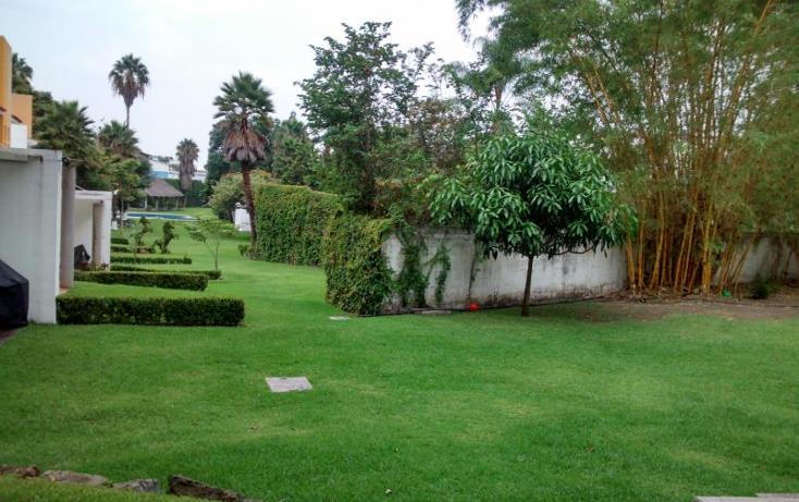 Foto de casa en venta en  22, cantarranas, cuernavaca, morelos, 1528412 No. 21