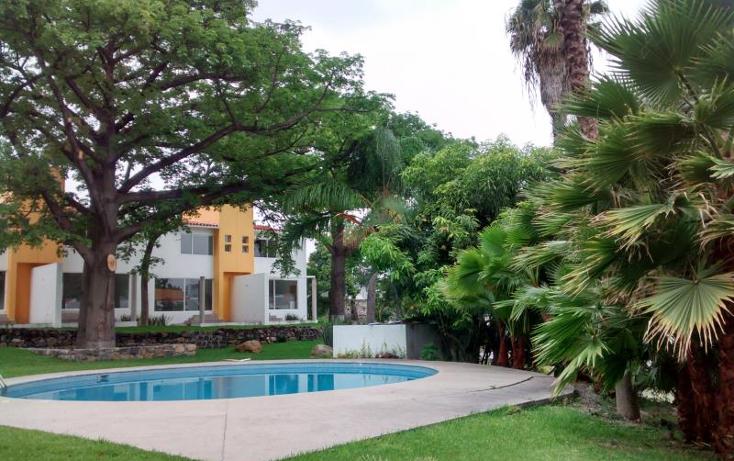 Foto de casa en venta en  22, cantarranas, cuernavaca, morelos, 1528412 No. 23