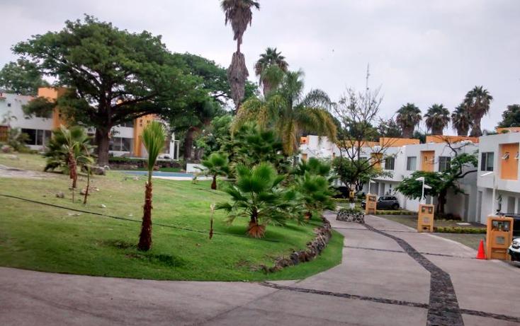 Foto de casa en venta en  22, cantarranas, cuernavaca, morelos, 1528412 No. 26