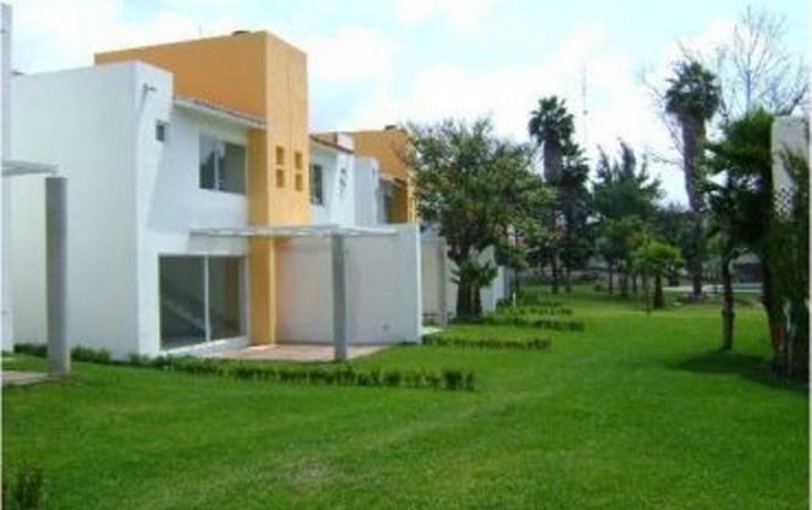 Foto de casa en venta en  , cantarranas, cuernavaca, morelos, 1060359 No. 03