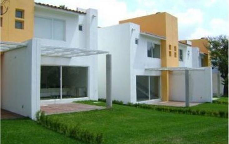 Foto de casa en venta en  , cantarranas, cuernavaca, morelos, 1060359 No. 14