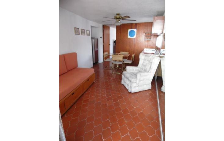 Foto de departamento en renta en  , cantarranas, cuernavaca, morelos, 1112577 No. 02
