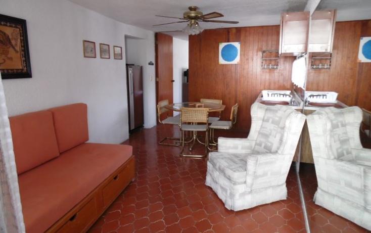 Foto de departamento en renta en  , cantarranas, cuernavaca, morelos, 1112577 No. 03