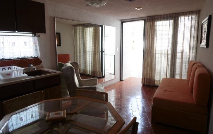 Foto de departamento en renta en  , cantarranas, cuernavaca, morelos, 1112577 No. 04