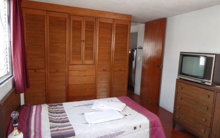 Foto de departamento en renta en  , cantarranas, cuernavaca, morelos, 1112577 No. 05