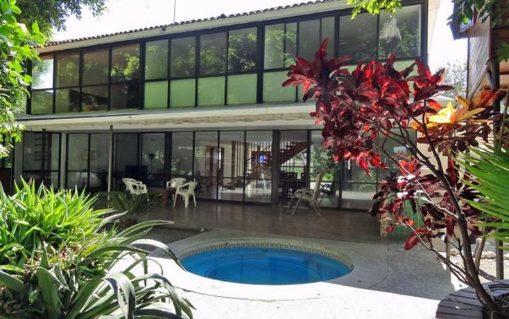 Foto de casa en renta en  , cantarranas, cuernavaca, morelos, 1138941 No. 01