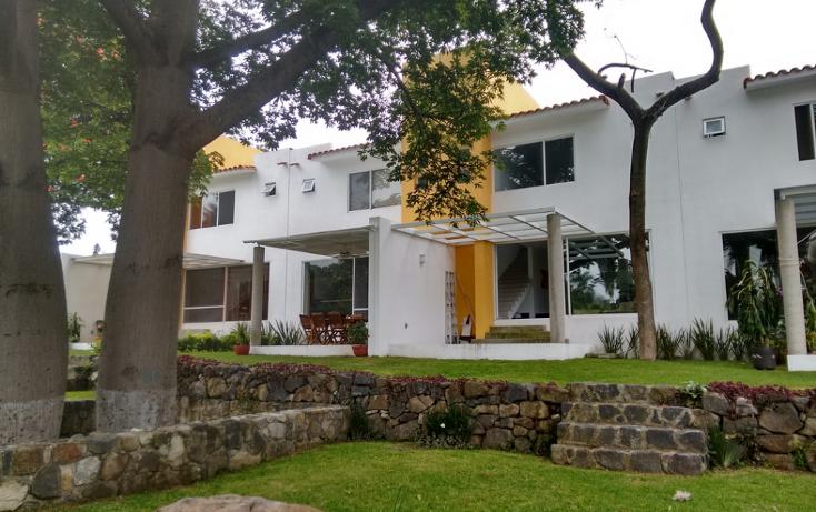 Foto de casa en venta en  , cantarranas, cuernavaca, morelos, 1167113 No. 01