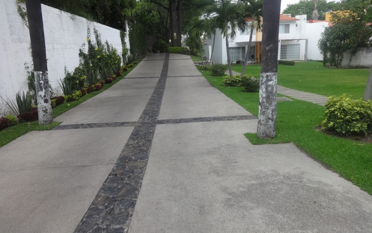 Foto de casa en venta en  , cantarranas, cuernavaca, morelos, 1167113 No. 02
