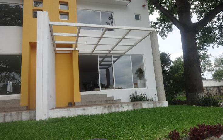 Foto de casa en venta en  , cantarranas, cuernavaca, morelos, 1167113 No. 03