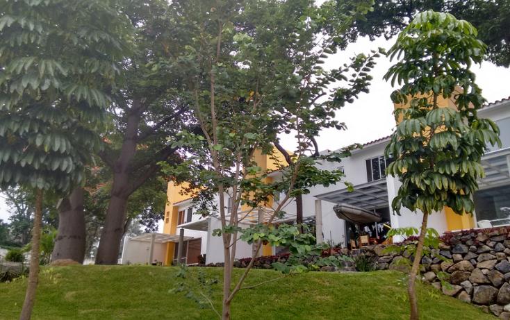 Foto de casa en venta en  , cantarranas, cuernavaca, morelos, 1167113 No. 04