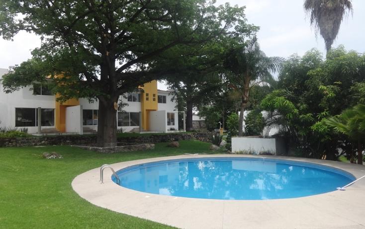 Foto de casa en venta en  , cantarranas, cuernavaca, morelos, 1167113 No. 05