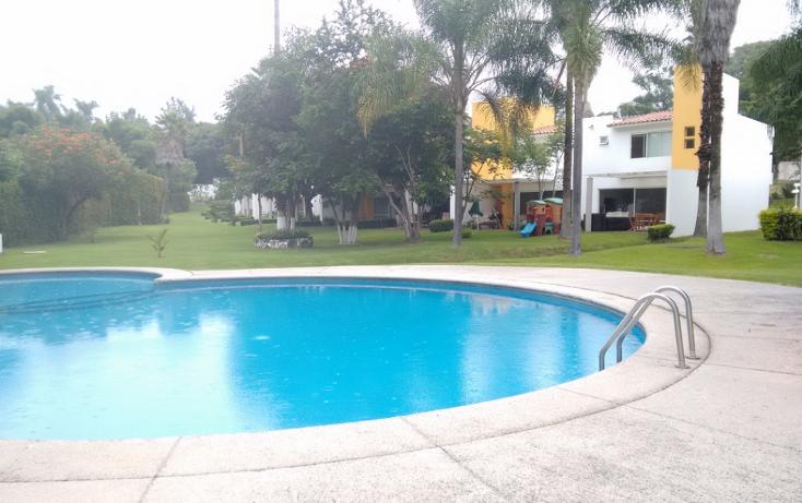 Foto de casa en venta en  , cantarranas, cuernavaca, morelos, 1167113 No. 08