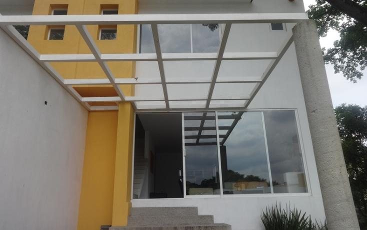 Foto de casa en venta en  , cantarranas, cuernavaca, morelos, 1167113 No. 09