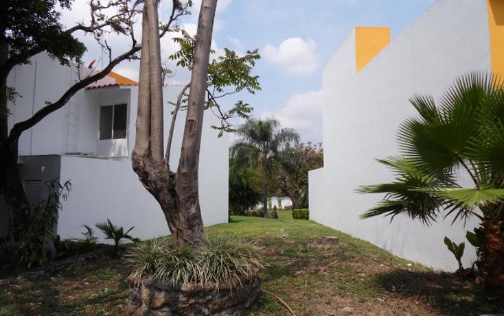 Foto de terreno habitacional en venta en  , cantarranas, cuernavaca, morelos, 1261787 No. 03