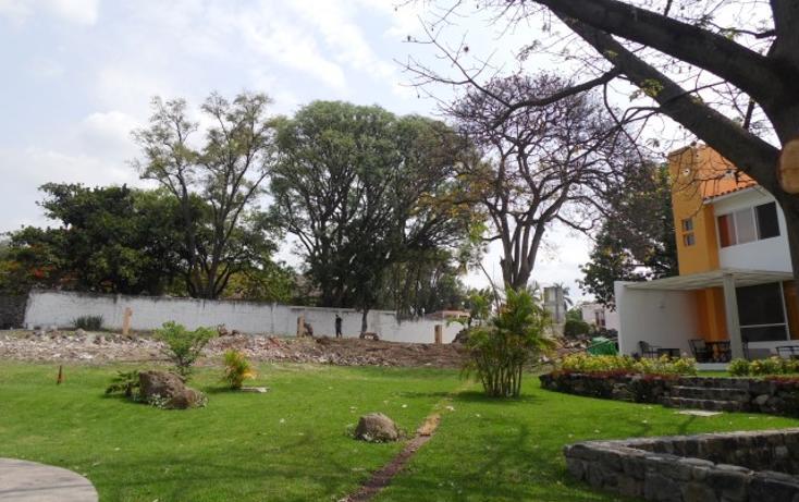 Foto de terreno habitacional en venta en  , cantarranas, cuernavaca, morelos, 1261787 No. 04