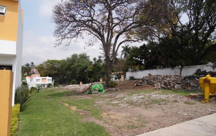 Foto de terreno habitacional en venta en  , cantarranas, cuernavaca, morelos, 1261787 No. 05