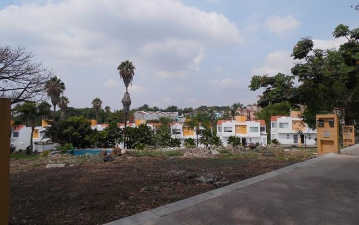 Foto de terreno habitacional en venta en  , cantarranas, cuernavaca, morelos, 1261787 No. 06