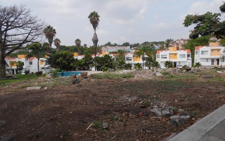 Foto de terreno habitacional en venta en  , cantarranas, cuernavaca, morelos, 1261787 No. 07