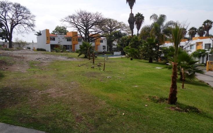 Foto de terreno habitacional en venta en  , cantarranas, cuernavaca, morelos, 1261787 No. 08