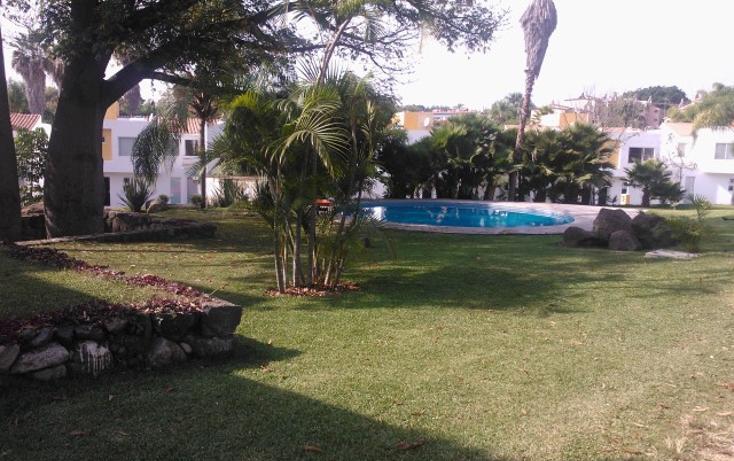 Foto de terreno habitacional en venta en  , cantarranas, cuernavaca, morelos, 1261787 No. 10