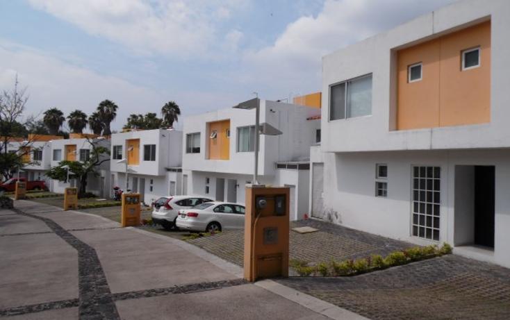 Foto de terreno habitacional en venta en  , cantarranas, cuernavaca, morelos, 1261787 No. 12