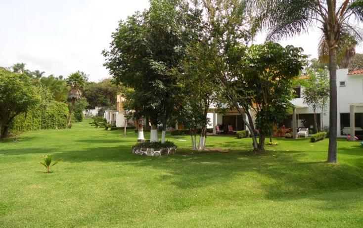 Foto de terreno habitacional en venta en  , cantarranas, cuernavaca, morelos, 1261787 No. 14