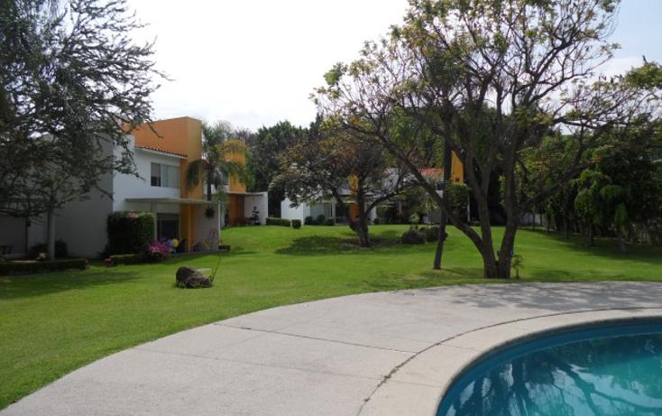 Foto de terreno habitacional en venta en  , cantarranas, cuernavaca, morelos, 1261787 No. 15