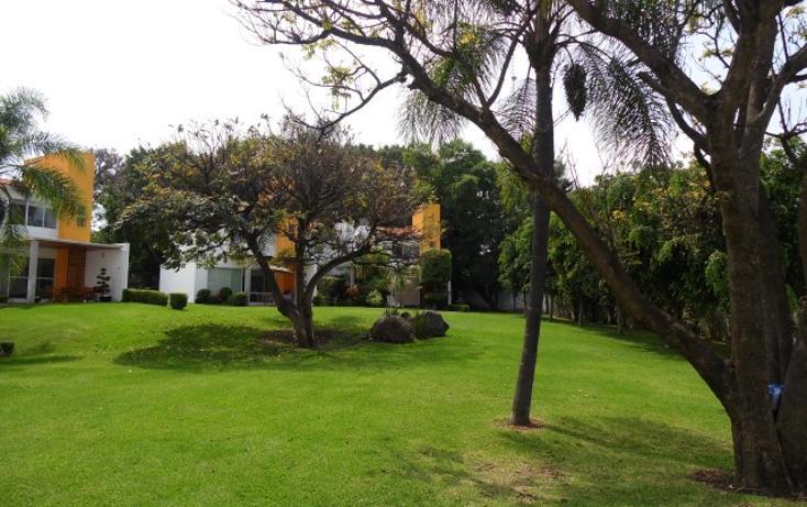 Foto de terreno habitacional en venta en  , cantarranas, cuernavaca, morelos, 1261787 No. 16
