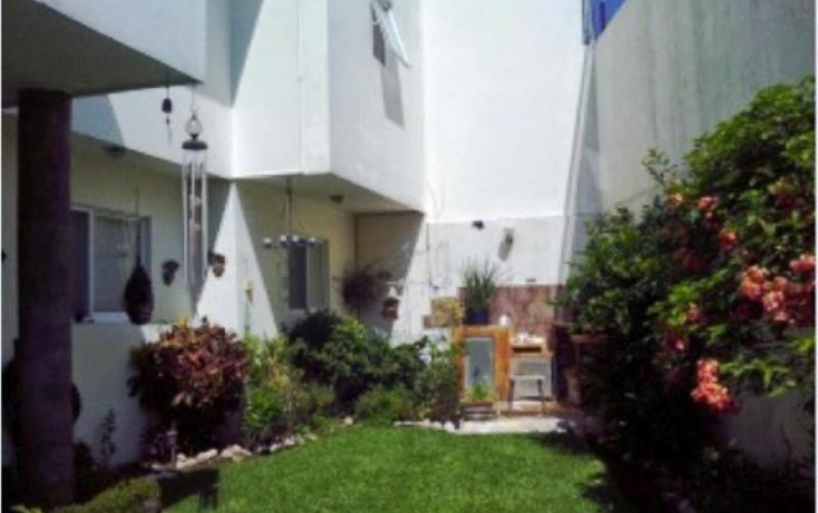Foto de casa en venta en  , cantarranas, cuernavaca, morelos, 1390373 No. 02