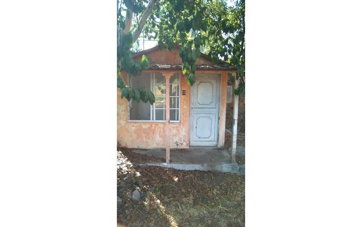 Foto de casa en venta en  , cantarranas, cuernavaca, morelos, 1393965 No. 07