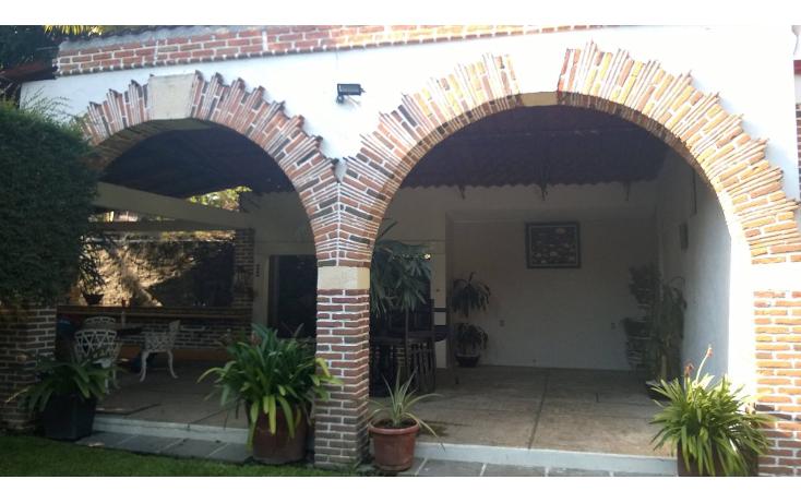 Foto de casa en venta en  , cantarranas, cuernavaca, morelos, 1393965 No. 10